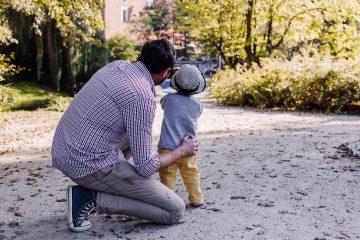 prawo ojca do opieki nad dzieckiem