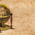 Globus interaktywny