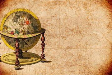 interaktywny globus